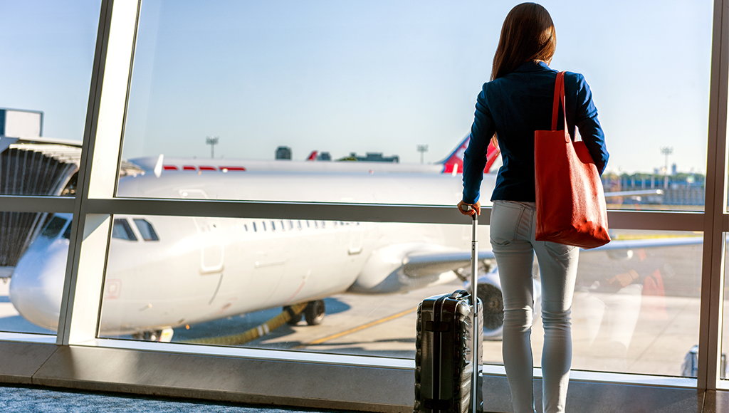 Free Baggage allowance in Flights from USA to India