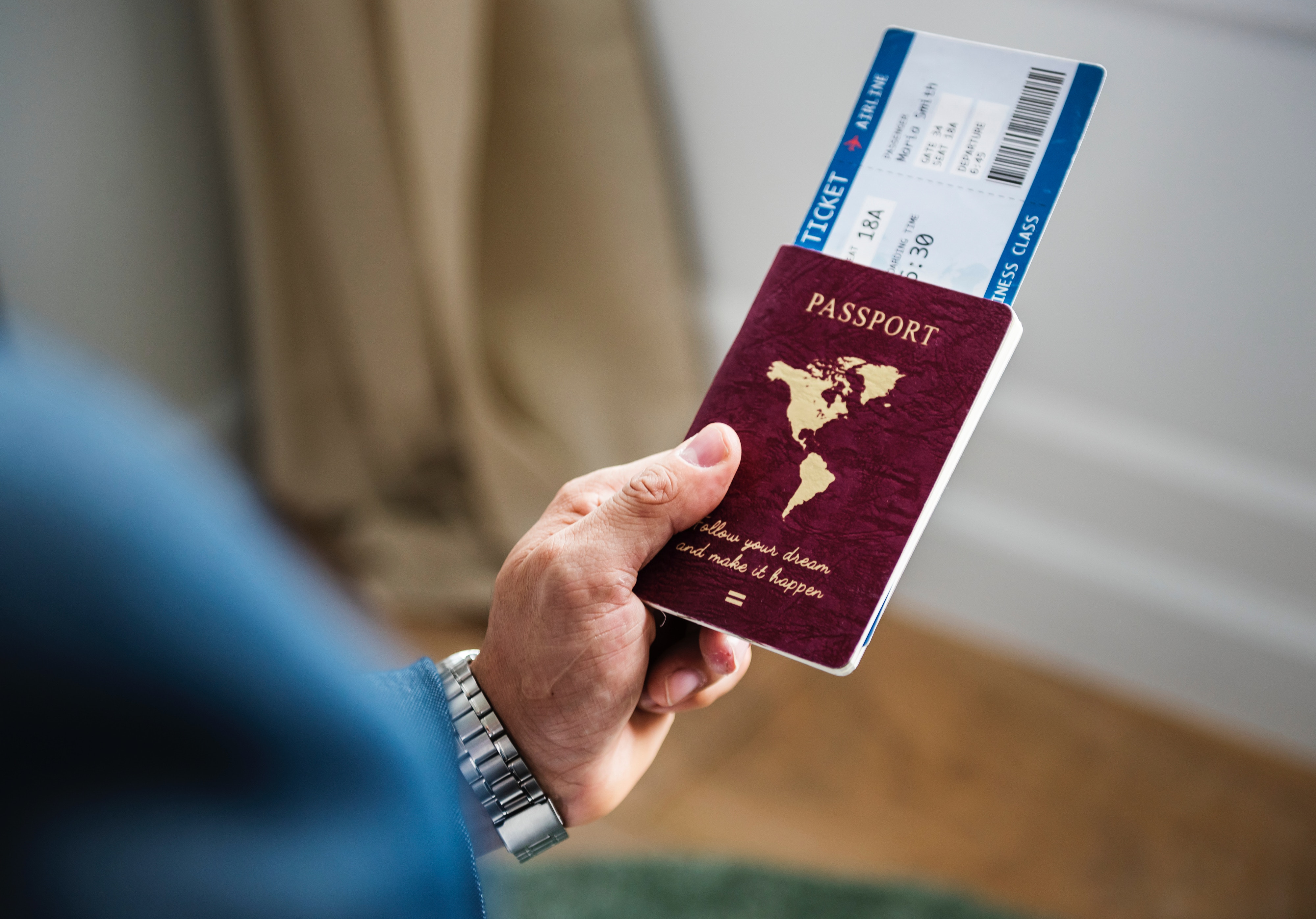 Is it Possible to Change the Date of a Flight after Booking ?