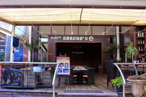 sanchos bangalore