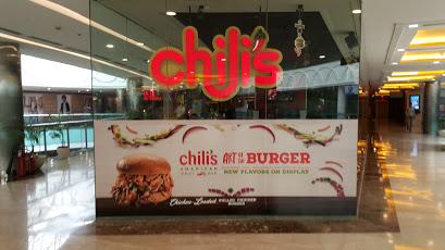 chillis american restaurant delhi