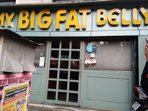 my big fat belly kolkata