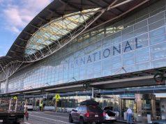 SANFRANCISCO INTERNATIONAL AIRPORT