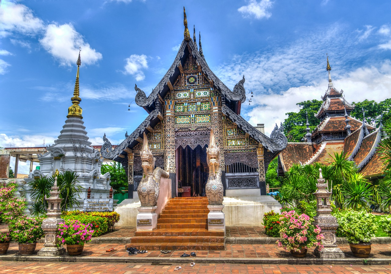 Thailand | Beautiful and inexpensive places to travel |Taj Travel