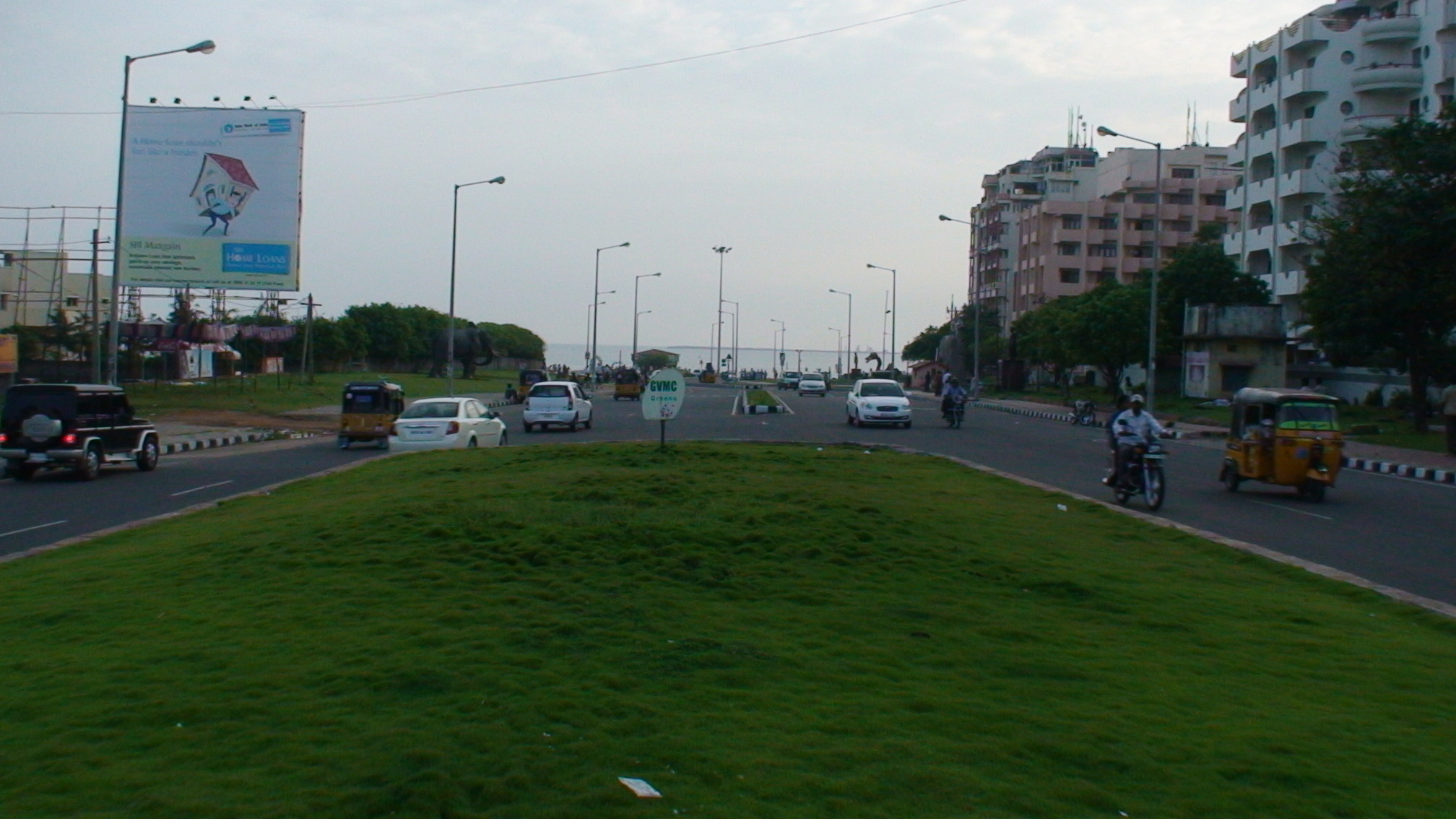 Visakhapatnam road trip