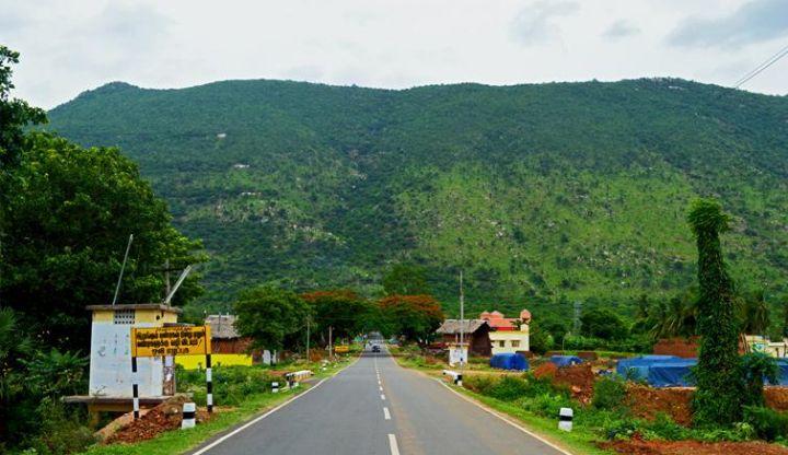 Yelagiri Trip