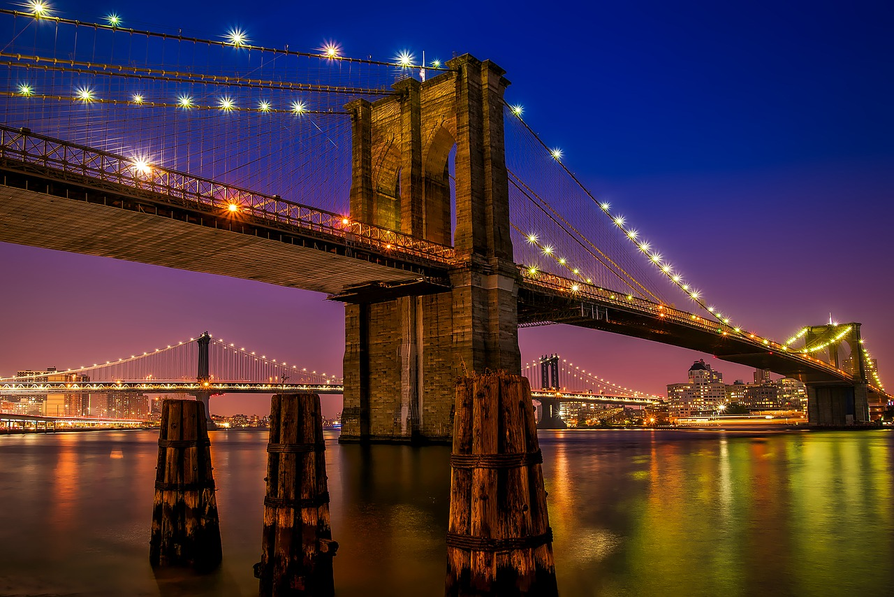 brooklyn-bridge-New-york-usa