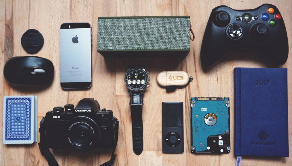 different-gadgets |TAJ TRAVEL