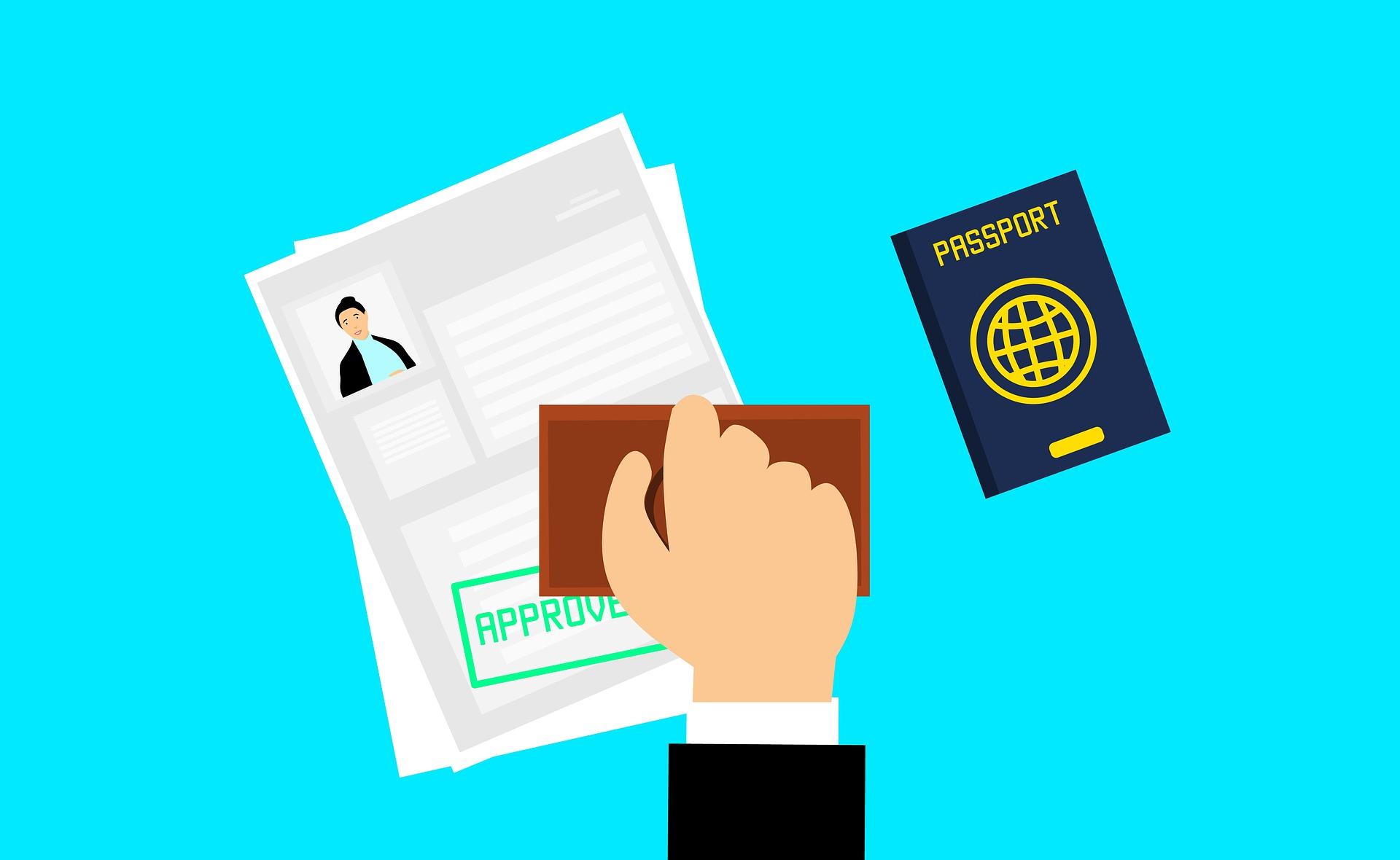 documents for US visit visa | Taj Travel