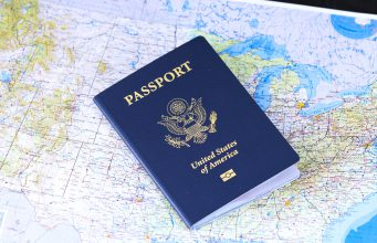 sponsor documents for US visa | Taj Travel