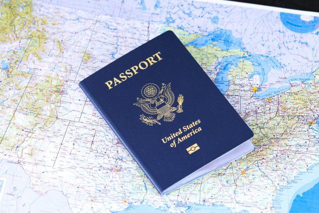 sponsor documents for US visa | Taj Travel
