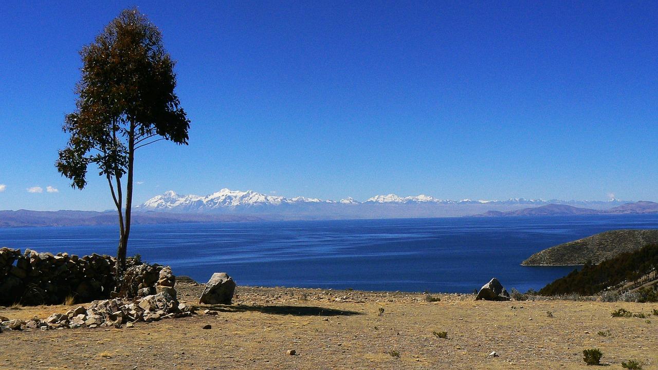 Bolivia-sea-visa free country for Indians in America | Taj Travel