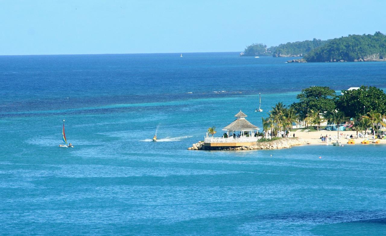 Jamaica-visa-free-country-for-Indians-in-America | Taj Travel