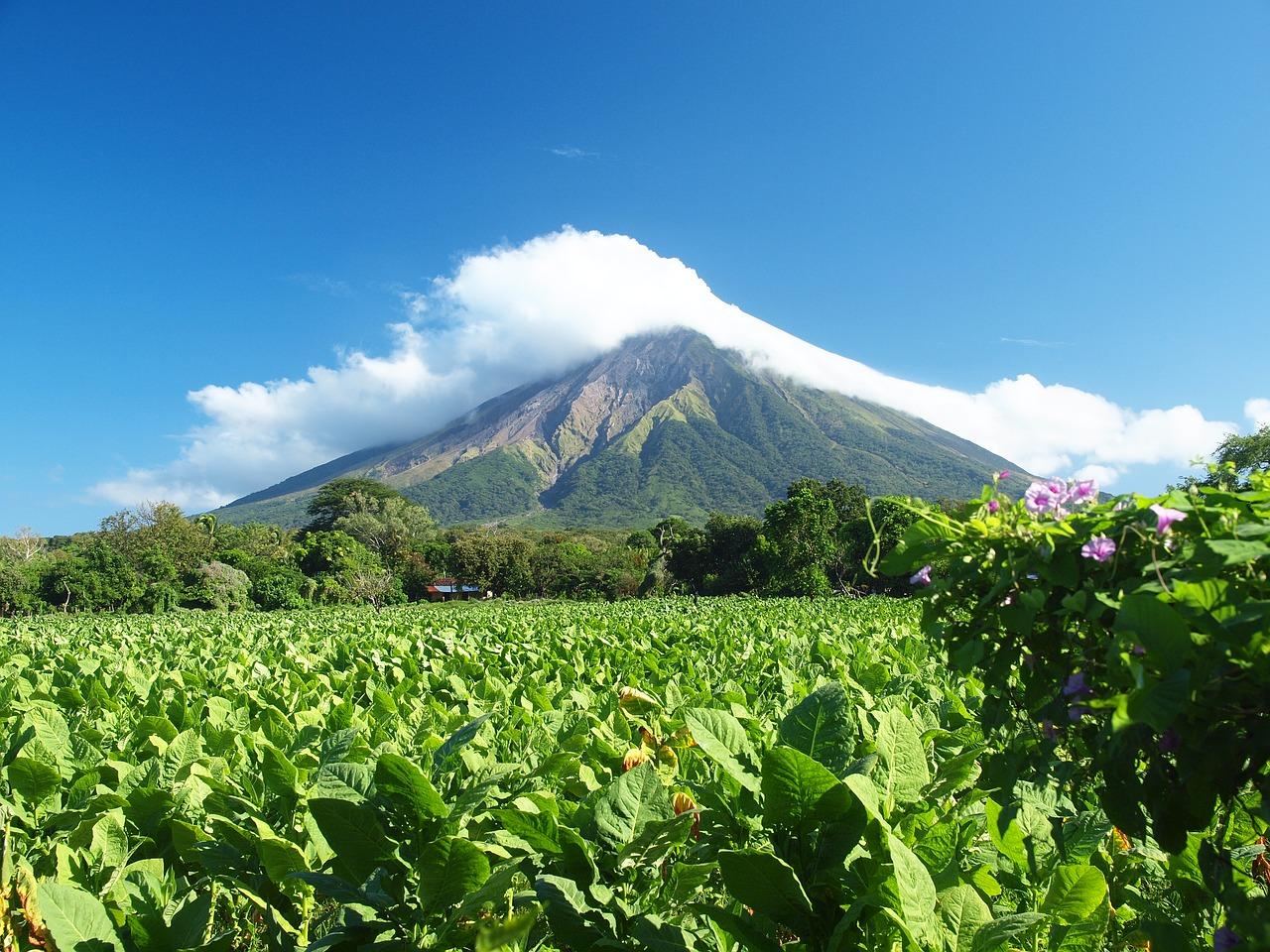 Nicaragua-visa free country for Indians in America | Taj Travel