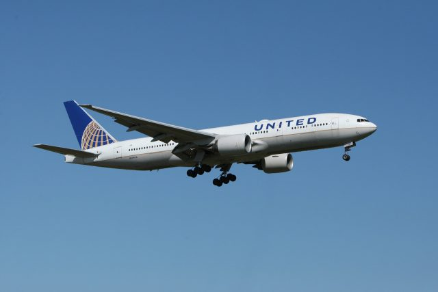 Flights ftom USA to India
