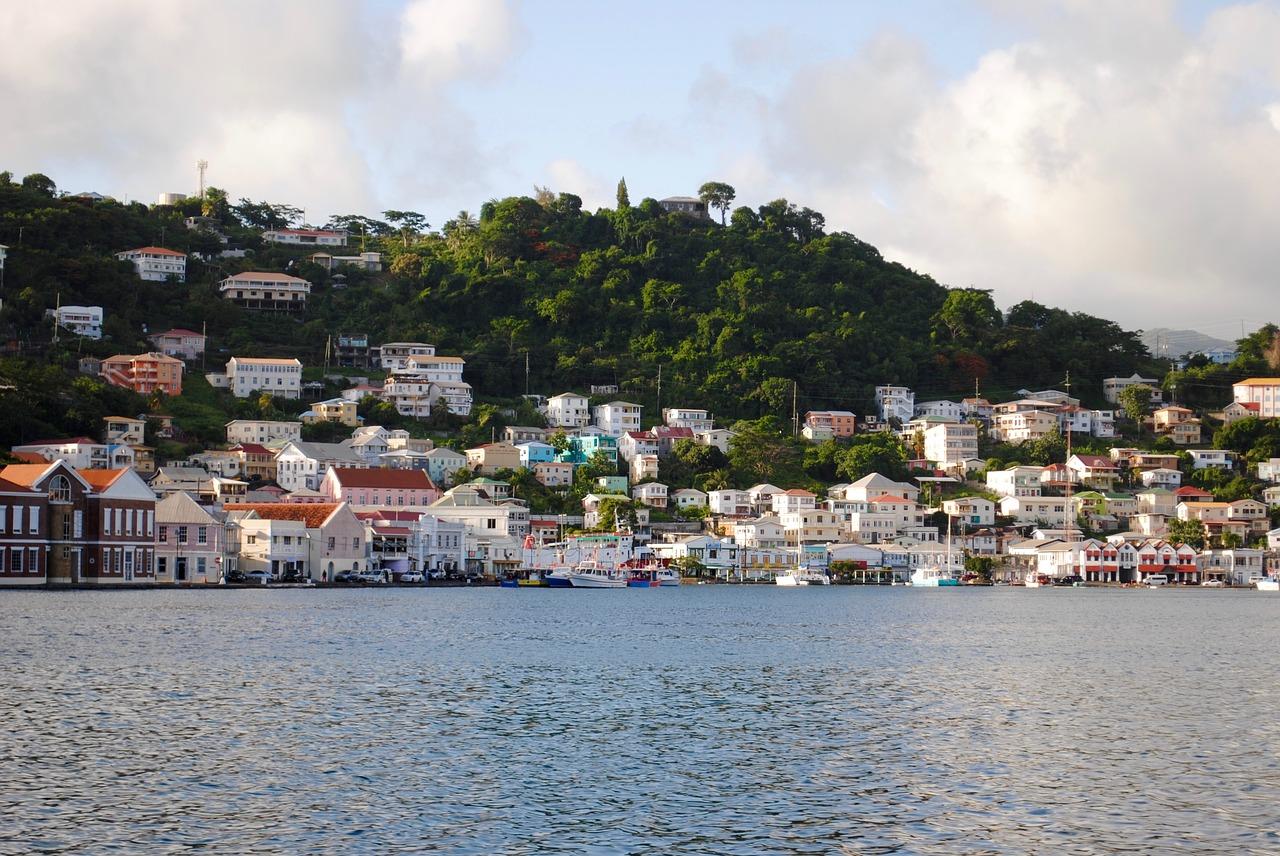 Grenada-visa-free-country-for-Indians-in-America |Taj Travel