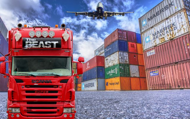 How to ship household articles from USA to India | Taj Travel