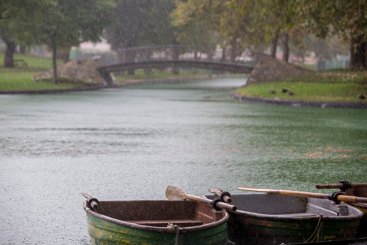 Tips on Travelling to India during Monsoon Season | Taj Travel