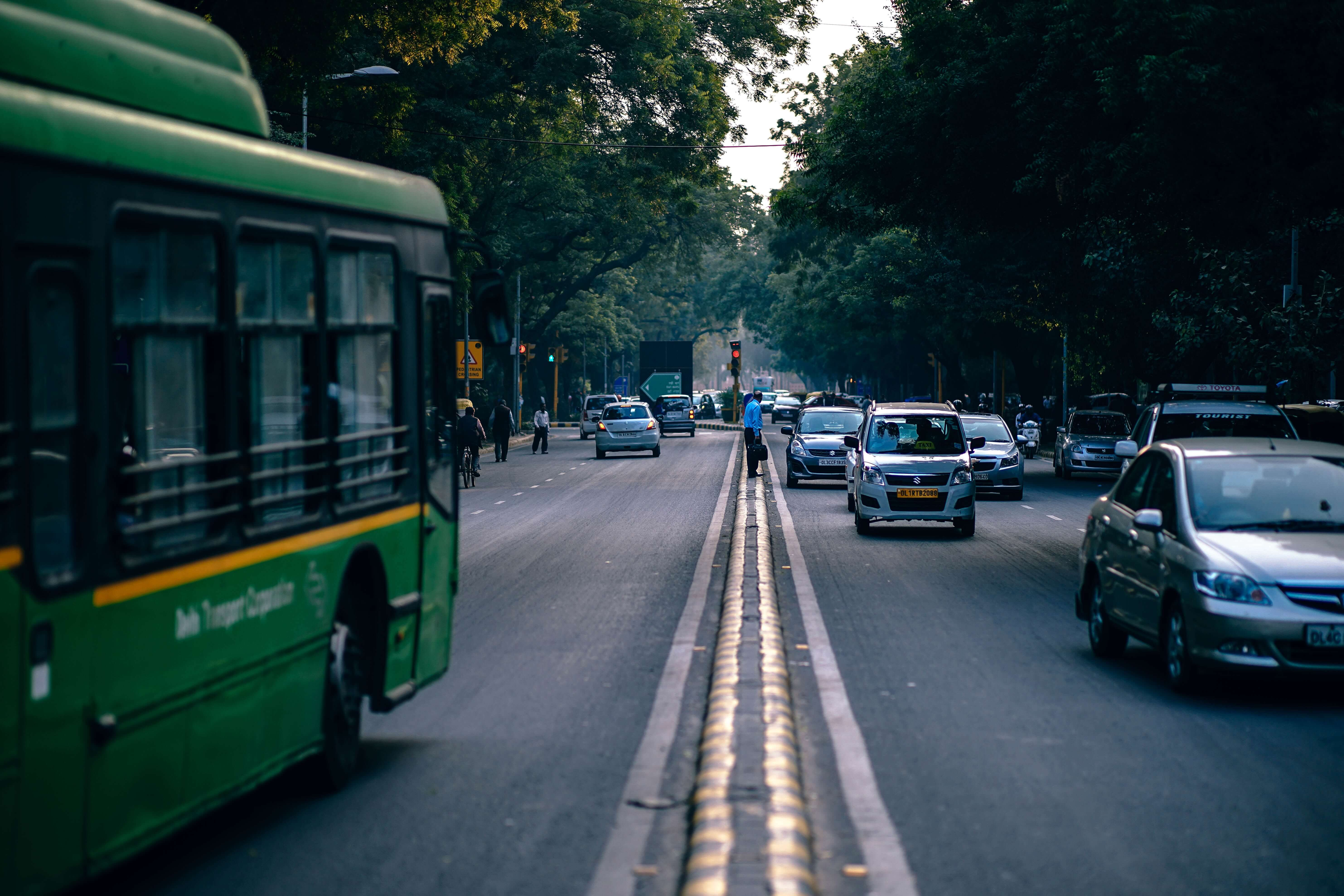 hire a car and a driver in India  Taj Travel
