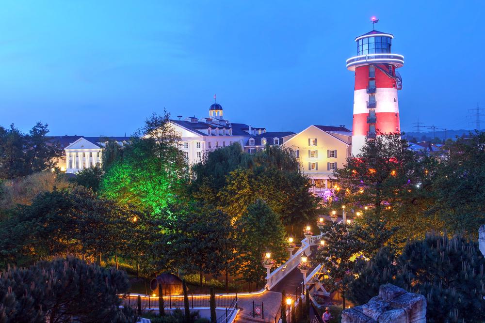 Hotel 'Bell Rock' Europa-Park