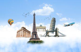 Explore Europe in 6 days | Taj Travel