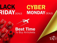 Cyber Monday 2019 Deals