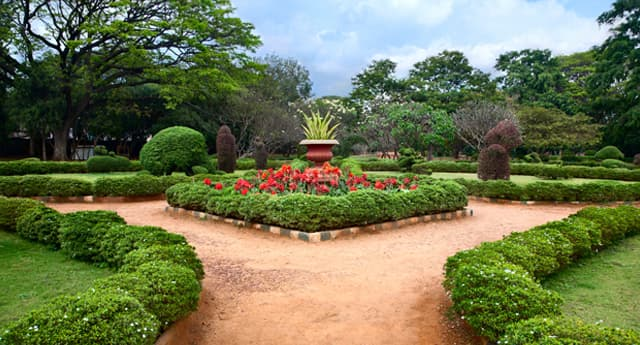bangalore attractions