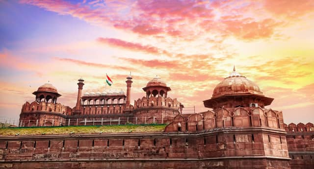 things to see in delhi