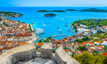 Croatia Tour Packages