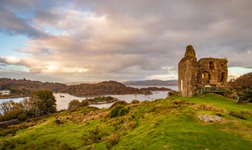 Scotland Vacation Packages